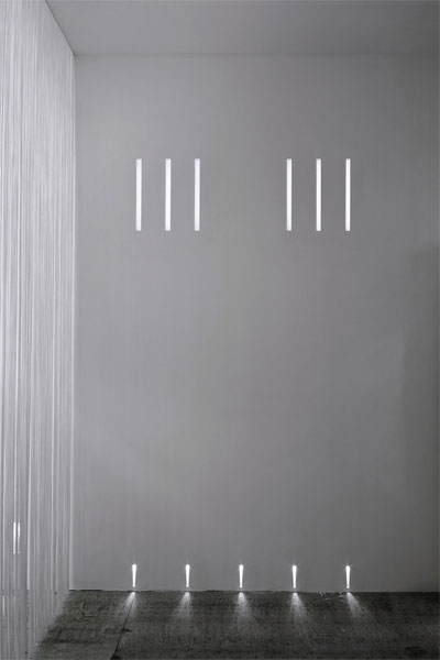 Produzione e vendita di lampade di design per interni - Illuminazione da parete design ...