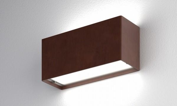 La camera da letto: lampade a parete o soffitto