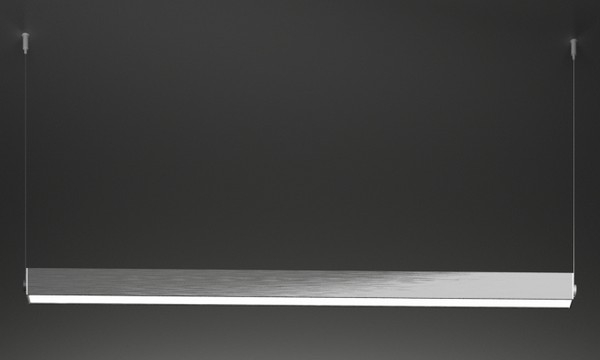 Plafoniere Led Da Interno : Prodotti per lilluminazione da ufficio: lampade luci e sistemi a led