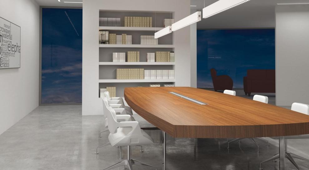 lampade per ufficio a led idee creative di interni e mobili